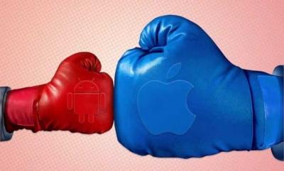10 lý do tại sao Android vẫn là kẻ bại trận trong cuộc chiến với iPhone dù có lớn mạnh thế nào