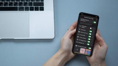 20 mẹo và thủ thuật Safari hay nhất dành cho iPhone trong iOS 15