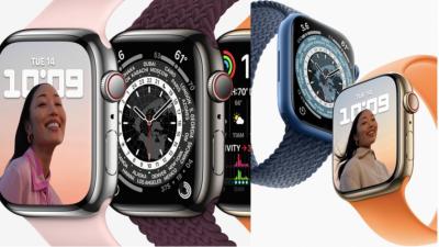 23 mẹo và thủ thuật hay nhất trên Apple Watch Series 7 bạn cần nắm lòng