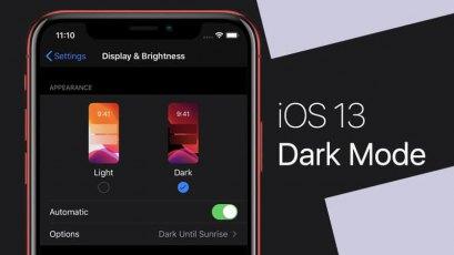 5 mẹo cực hữu ích về chế độ Dark Mode trên iPhone người dùng cần nắm lòng