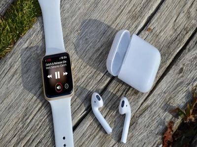 Q1 2020: Doanh số tai nghe AirPods của Apple tăng vọt, tuy nhiên số lô hàng Apple Watch lại giảm