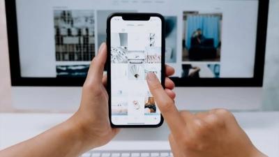 3 cách chụp ảnh màn hình cuộn dài trên iPhone cực đơn giản ai cũng làm được