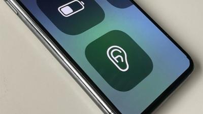 3 cách thiết lập Background Sounds (Âm thanh trong nền) trên iOS 15 đơn giản nhất