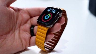 Đánh giá Apple Watch Series 6 - Có đáng để nâng cấp?