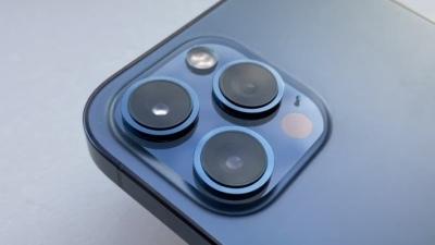 5 cách chụp ảnh từ xa trên iPhone cực dễ không cần chạm