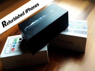 Cách phân biệt iPhone chính hãng, iPhone tân trang và iPhone đổi trả cực dễ