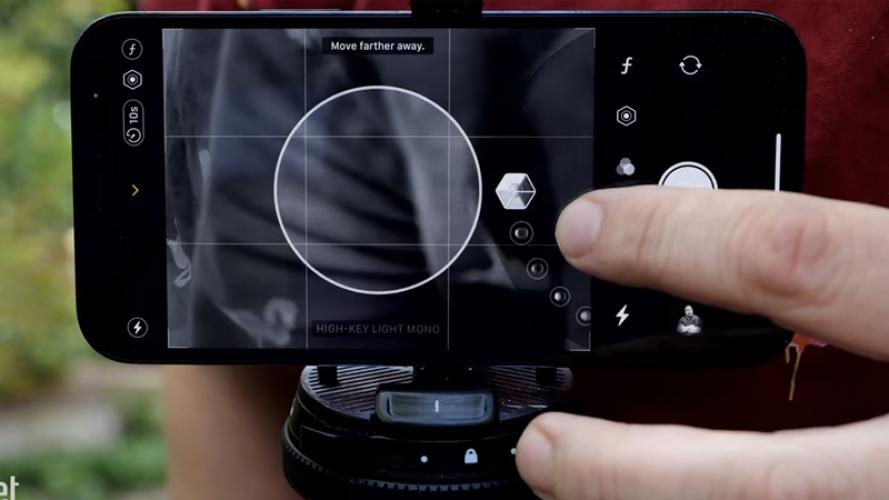 7 cách nâng cấp khả năng chụp ảnh selfie trên iPhone nhờ vào chế độ chân dung không phải ai cũng biết