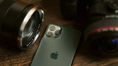 Mua iPhone nào chụp hình đẹp nhất? 10 mẫu iPhone có camera đẹp, giá tốt, đáng mua nhất 2021