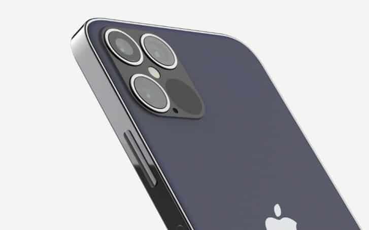 Rò rỉ thiết kế và thông số kỹ thuật của iPhone 12 Pro Max
