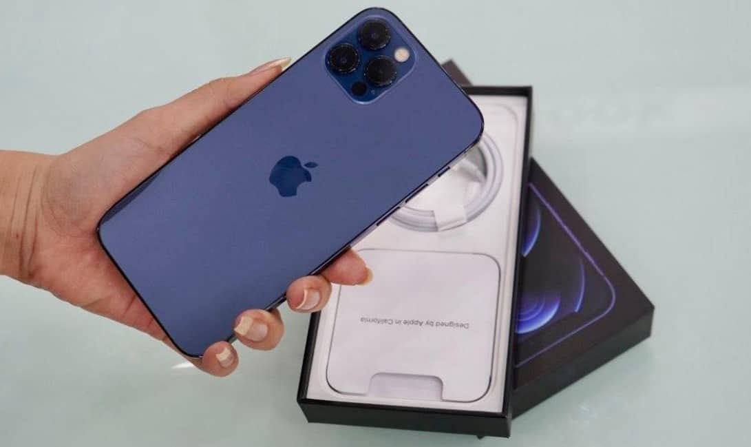 Chi tiết giá và thời gian về hàng iPhone 12 Series Chính hãng VN/A tại Minh Tuấn Mobile: Giá siêu rẻ, ưu đãi hấp dẫn