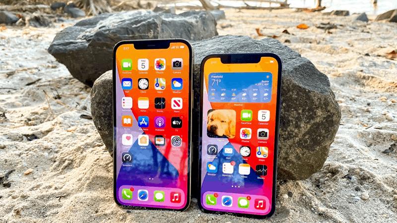 Nên mua iPhone nào tốt nhất 2021? Gợi ý các mẫu iPhone đáng mua nhất hiện nay
