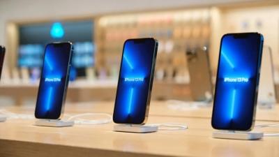 Apple đã có giải pháp cho ứng dụng bên thứ 3 không thể đạt tốc độ làm mới 120Hz trên iPhone 13 Series
