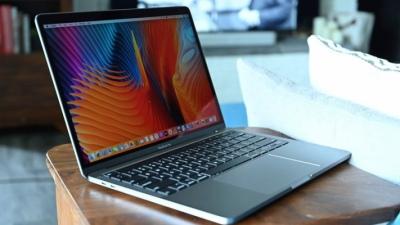 MacBook Pro 2021 có thể bị trì hoãn vì tình trạng thiếu chip toàn cầu