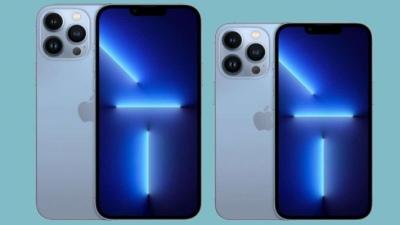 Apple đã chuẩn bị cho cảm biến máy ảnh và chip A15 Bionic trên iPhone 13 từ 3 năm trước