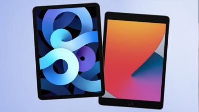 Apple dự báo sẽ xuất xưởng 60 triệu iPad trong năm nay, bất chấp đại dịch bùng phát trở lại