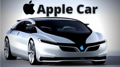 Apple hợp tác với tập đoàn SK và LG Electronics để phát triển ô tô điện Apple Car
