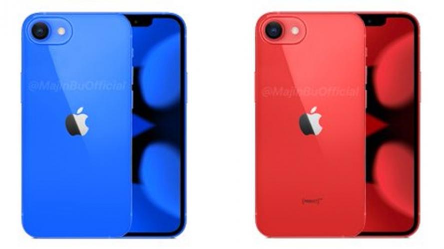iPhone SE 3 xuất hiện, sẽ là iPhone 5G rẻ nhất 2022, rẻ hơn cả iPhone 12 mini