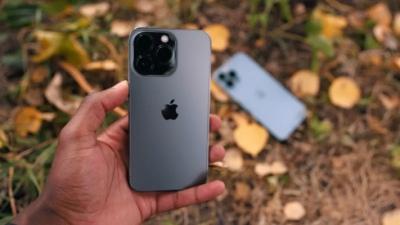 Chiêm ngưỡng những bức ảnh đầy nghệ thuật được chụp bằng ống kính Ultra Wide mới của iPhone 13