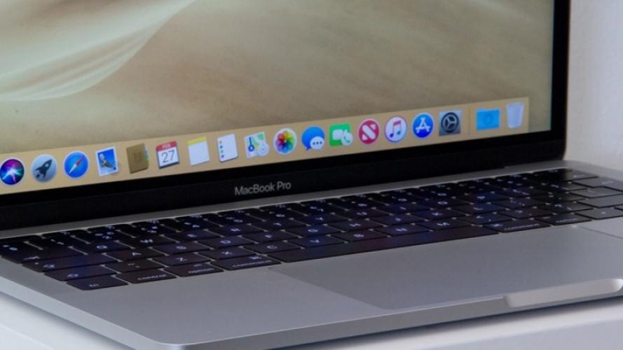 MacBook Pro được trang bị màn hình LED mini sẽ ra mắt vào tháng 10 năm nay