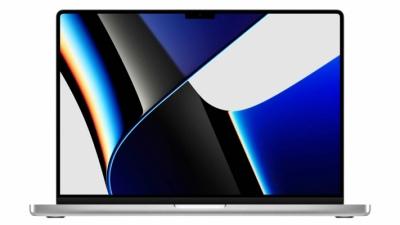 Apple cho rằng Notch là một cách thông minh để làm cho màn hình MacBook Pro rộng rãi hơn
