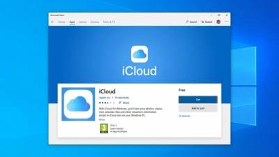 Apple phát hành iCloud 12.5 cho Windows với ứng dụng quản lý mật khẩu iCloud Keychain