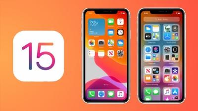 Đây là những tính năng mới vừa được xác nhận trên iOS 15