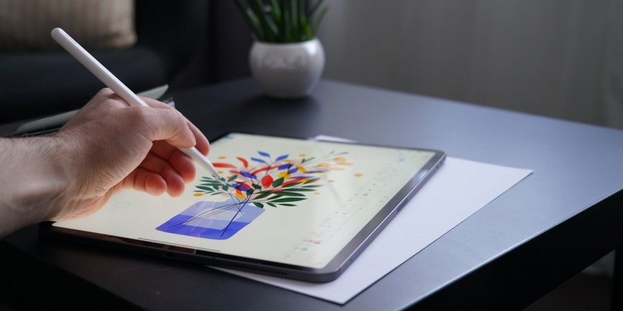 Apple tiếp tục thống trị thị trường máy tính bảng, doanh số iPad bùng nổ trong quý 2/2021