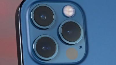 iPhone 2023 sẽ được trang bị camera tiềm vọng nhưng không được sản xuất từ Samsung