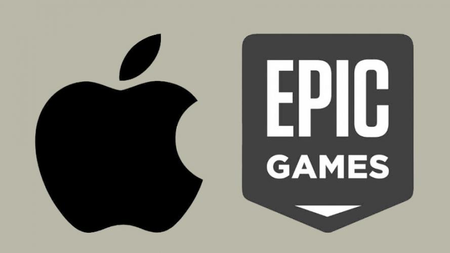 Cuộc chiến giữa Apple vs Epic: Thẩm phán đã có những quyết định giáng đòn
