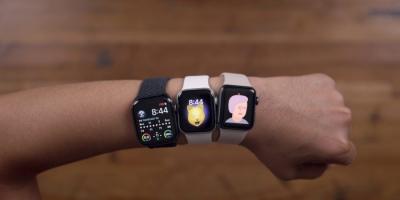 Apple Watch cán mốc 100 triệu người dùng, giữ vững vị trí smartwatch bán chạy nhất thế giới Q2 2021