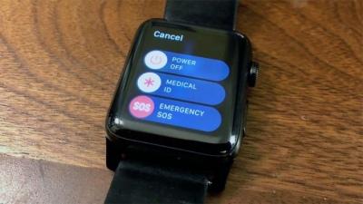 Apple Watch đã giúp người phụ nữ kêu cứu trong một vụ cướp có súng tại New Jersey