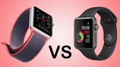 Apple Watch LTE là gì? so sánh Apple Watch LTE và Apple Watch GPS, nên mua loại nào?