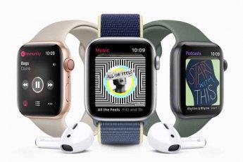 Nên mua Apple Watch Series 5 ngay bây giờ hay đợi nâng cấp lên Apple Watch Series 6?