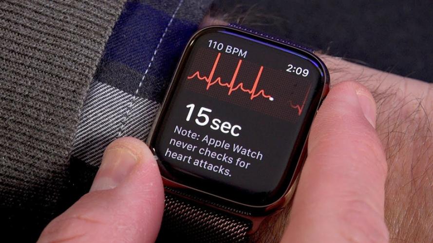 Apple Watch Series 7 sẽ có viền màn hình mỏng hơn, dùng chip U1 và bộ xử lý nhanh hơn