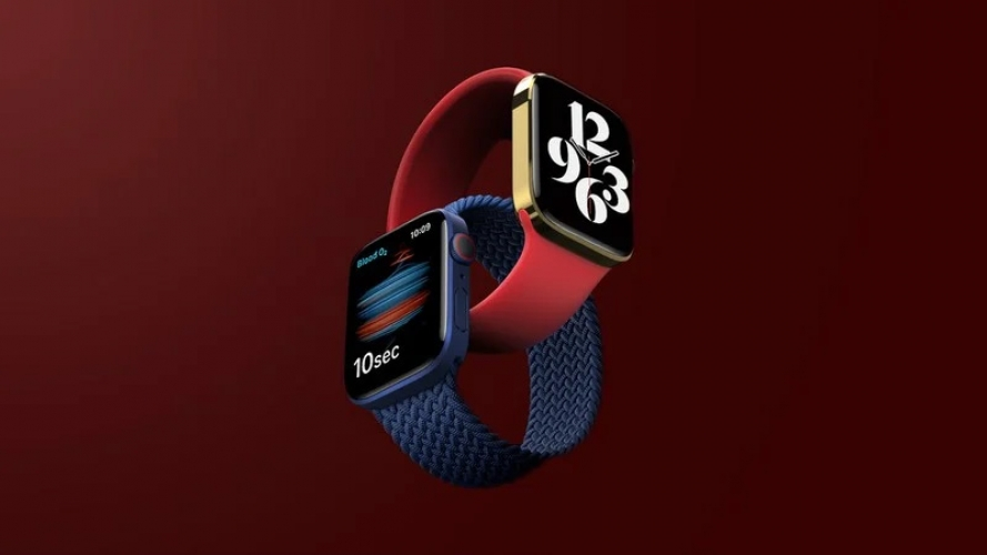 Apple Watch Series 7 sẽ xuất xưởng vào cuối tháng này, sau khi các vấn đề sản xuất được khắc phục