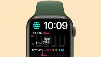 Apple Watch Series 8 sẽ có ba kích thước và có màn hình lớn hơn