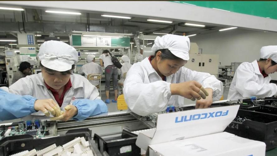 Appletạm dừng kế hoạch chuyển sản xuất iPad, MacBook từ Trung Quốc sang Việt Nam do đại dịch COVID