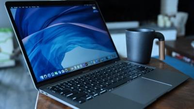 MacBook Air 2022 có thể được trang bị màn hình notch tai thỏ