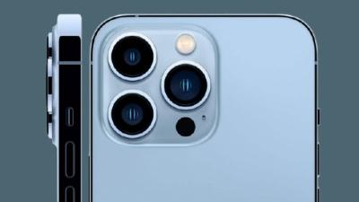 iPhone 13 Pro (Max) nhận được sự quan tâm mạnh mẽ từ người tiêu dùng
