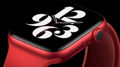 Tin đồn về màn hình Apple Watch Series 7: Tần số quét 120Hz, viền mỏng hơn,...