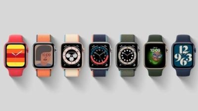 Cách kết nối, huỷ kết nối Apple Watch với iPhone, các lỗi khi ghép nối và cách khắc phục