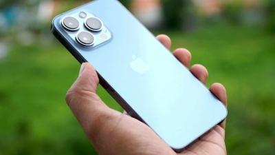 Chi phí sản xuất của iPhone 13 Pro là 570 USD (khoảng 13 triệu đồng), đắt hơn so với iPhone 12 Pro