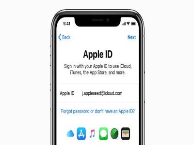 Chi tiết các bước tạo ID Apple cho người lần đầu sử dụng iPhone, iPad