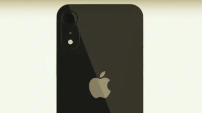 Concept iPhone SE 2022 mới, ngoại hình giống iPhone 12 mini nhưng với màn hình đục lỗ