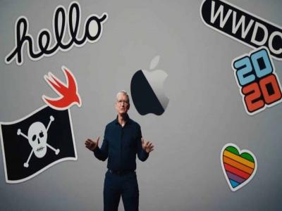 Apple WWDC 2020 sắp diễn ra, đây là những cách để theo dõi trực tiếp sự kiện này