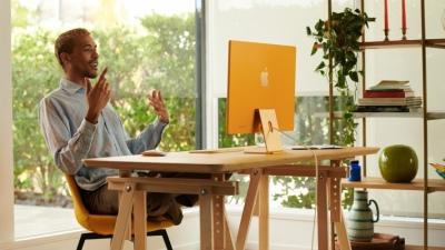 Đánh giá chi tiết iMac 24 inch M1 2021: Bước ngoặc mới của dòng iMac, máy tính AIO nổi bật nhất hiện nay