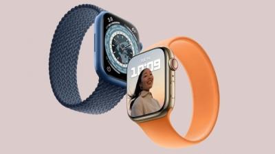 Đây là mọi thứ bạn cần biết về tính năng sạc nhanh của Apple Watch Series 7