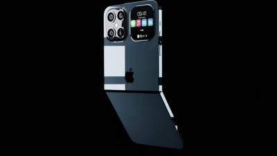 Điện thoại gập iPhone Flip liệu có là một quân bài hoàn hảo để Appletạo nên cú hích lớn trên thị trường smartphone?