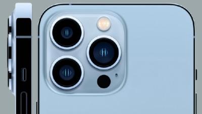 Camera của iPhone 13 Pro bất khả chiến bại với khả năng chụp hình và quay video trên bảng điểm DxOMark