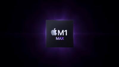 GPU 32-Core M1 Max của MacBook Pro có thể mạnh hơn cả PlayStation 5